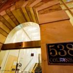 538 Collins Street, Melbourne